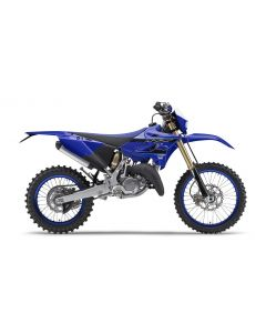 YZ125X CROSS COUNTRY WITH REC KIT