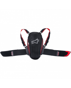 ALPINESTAR YOUTH NUCLEON KR-Y BACK PROTECTOR - Motorcycle Armour