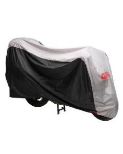 GIVI WATERPROOF BIKE COVER EXTRA LARGE