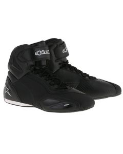 (CLEARANCE) Alpinestars Faster 2 Ride Shoes - Vented