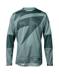 (CLEARANCE) 2018 SHIFT 3LACK LABEL MAINLINE MX JERSEY - TEAL