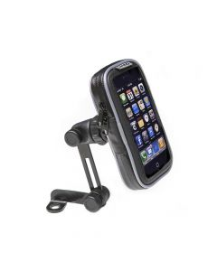 (CLEARANCE) SHAD PHONE/GPS CASE MIRROR MOUNT 4.3