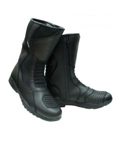(SPECIAL) Oxford Cherokee Boots - Black