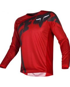FOX 2019 YOUTH 180 COTA JERSEY - RED