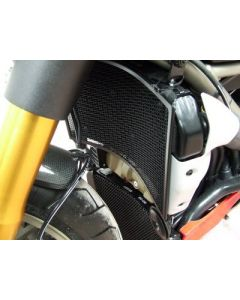 R&G RADIATOR AND OIL COOLER GUARD DUC VARIOUS (COLOUR:BLACK)