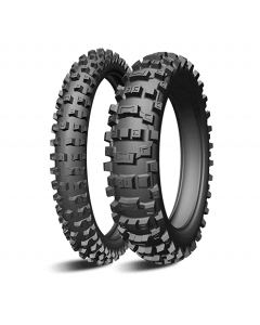 MICHELIN AC10 CROSS (FROM $109.95 ) - Motorcycle Tyre