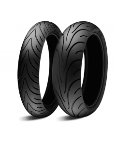MICHELIN PILOT ROAD 2 (FROM $159 ) - Motorcycle Tyre
