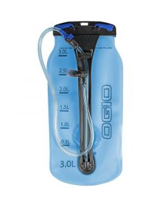 OGIO HYDRATION BAG - REPLACEMENT BLADDER 3L BLUE