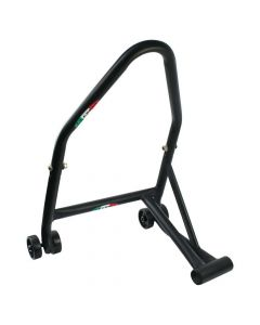 LA CORSA - L/H SINGLE SIDED SWINGARM STAND - AXEL PINS NOT INCLUDED
