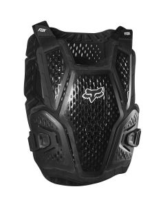 FOX YTH RACEFRAME ROOST -BLK   - Motorcycle Protection