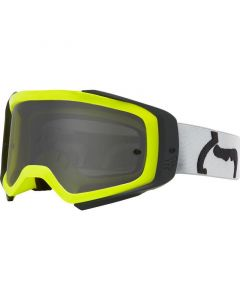 FOX 2020 AIRSPACE ENDURO GOGGLE - GREY - Motorcycle Goggles