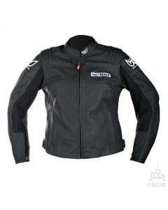 (CLEARANCE) BERIK LADIES AIRFLOW LEATHER JACKET