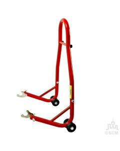 (SPECIAL) STAND REAR WHEEL RED (PICK UP)