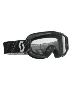 (CLEARANCE) SCOTT 89SI YOUTH GOGGLE - BLACK