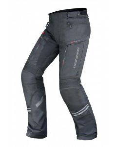 (CLEARANCE) DriRider Vortex 2 Airflow Ladies Vented Pants - Black