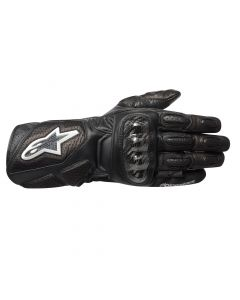 (CLEARANCE) ALPINESTARS STELLA SP-2 LADIES GLOVES - BLACK