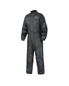 Dririder Rainwear Hurricane 2 Rain Suit - Black