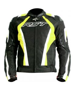 (CLEARANCE) RST CPX-C 16 Pro Vented Textile Jacket - Fluro