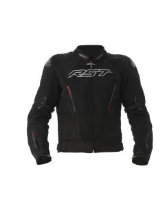 (CLEARANCE) RST CPX-C 16 Pro Vented Textile Jacket - Black