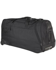 FOX 2017 MX SHUTTLE ROLLER GEARBAG - BLACK