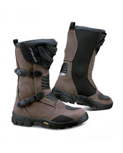 (CLEARANCE) FALCO MIXTO 2 ADVENTURE BOOT - BROWN