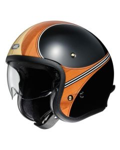 (Clearance) Shoei J.O Waimea TC-10 Helmet - Gloss Finish