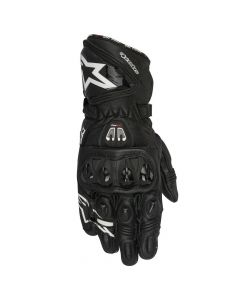 (CLEARANCE) ALPINESTARS GP PRO R2 GLOVES - BLACK