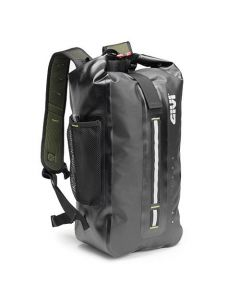 "GIVI ""Gravel T"" Backpack Waterproof 25L"