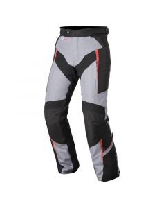 (CLEARANCE) Alpinestars Yokohama Drystar Grey/Red Pants 2017