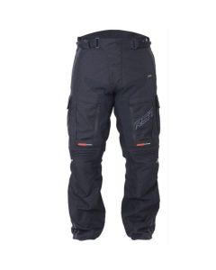 RST Adventure III Black Pants 2017