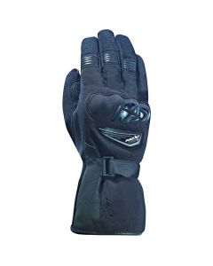 (CLEARANCE) Ixon RS Pro Ice Ladies Gloves - Black