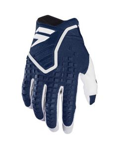 (CLEARANCE) 2018 SHIFT 3LACK LABEL MX PRO GLOVE - NAVY