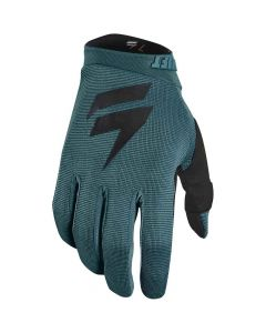 (CLEARANCE) 2018 SHIFT 3LACK LABEL MX AIR GLOVE - TEAL