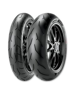 (SPECIAL) Pirelli Diablo Rosso Corsa - PAIR TYRE DEAL $$ STARTING FROM $$