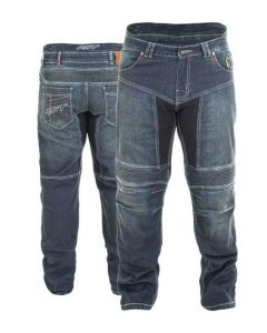 (CLEARANCE) RST MENS TECHNICAL JEANS - BLUE