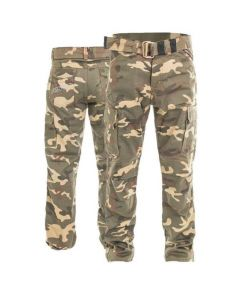 (CLEARANCE) RST Utility Cargo Jeans II - Desert Camo