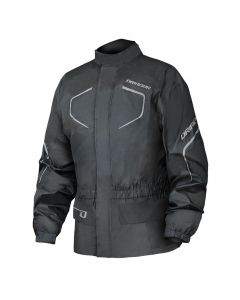 DRIRIDER THUNDERWEAR 2 WATERPROOF JACKET - Black