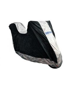 OXFORD AQUATEX BIKE COVER - SMALL (SCOOTER w/ Topbox )