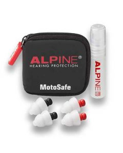 Alpine Motosafe Pro Two Pack