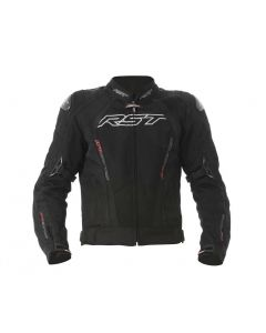 (CLEARANCE) RST Mens CPX-C Pro Vented Jacket - BLACK