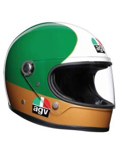 AGV HELMET X3000 AGO-1 LIMITED EDITION
