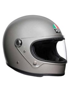 AGV HELMET X3000 MATT LIGHT GREY