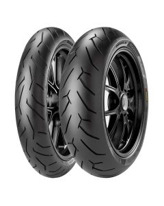 (SPECIAL) Pirelli Diablo Rosso II - PAIR TYRE DEAL $$ STARTING FROM $$