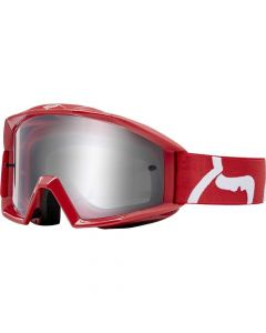 FOX 2019 YOUTH MAIN RACE GOGGLES - RED