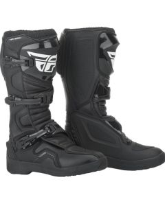 FLY RACING 2019 MAVERIK BOOT BLACK