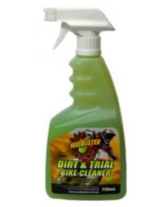 Mud Buster Dirt and Trail Cleaner 750ml