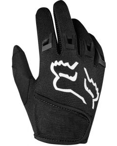 FOX 2019 DIRTPAW BLACK TODDLER GLOVE  - BLACK