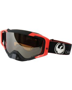 DRAGON MXV MAX ANDERSON SIG / LL SIL ION+CLEAR - Motorcross Goggle
