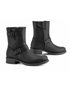 FALCO DANY 2 LADIES BLK - Motorcycle Boot