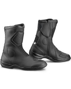 (CLEARANCE) FALCO MITO 2 WP BOOT BLK - Motorcycle Boot